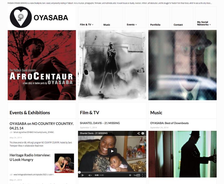 Oyasaba.com