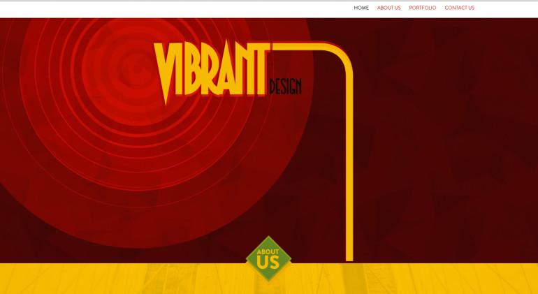 Vibrant Design