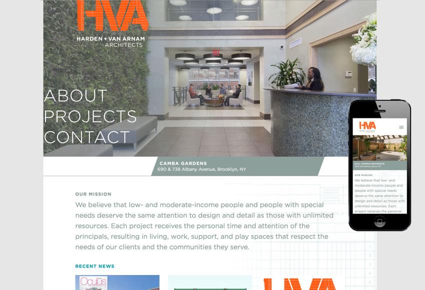 Harden Van Arnam Architects